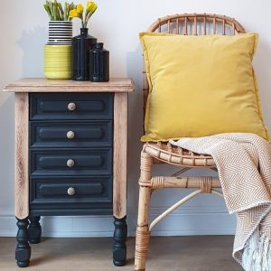 vintage homeware blog | how to upcycle vintage furniture